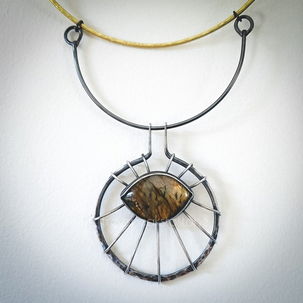 Image of Sigil Necklace