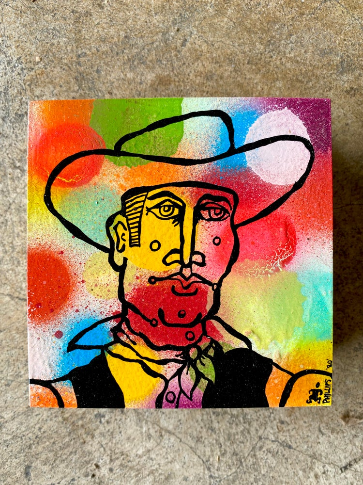 "Image of ""Galveston Daydreamin' """