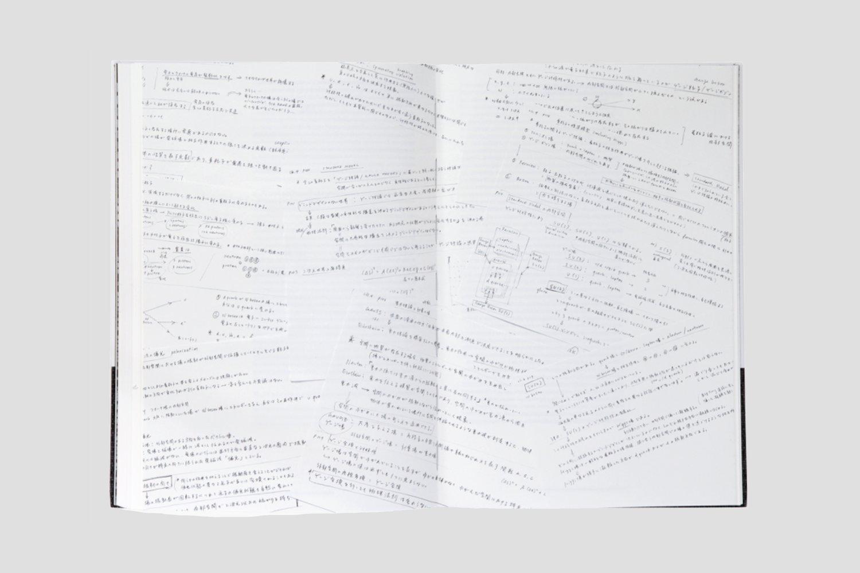 Image of Ryoji Ikeda - continuum