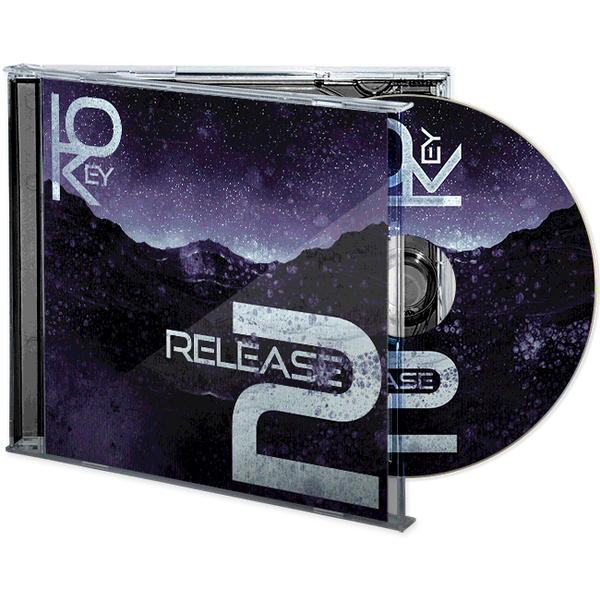"Image of Lo Key ""RELEASE 2"" CD"