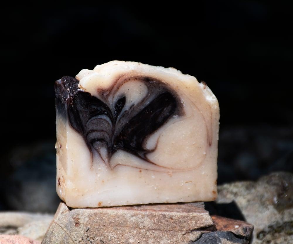 Image of Banana Spice Pudding Bar