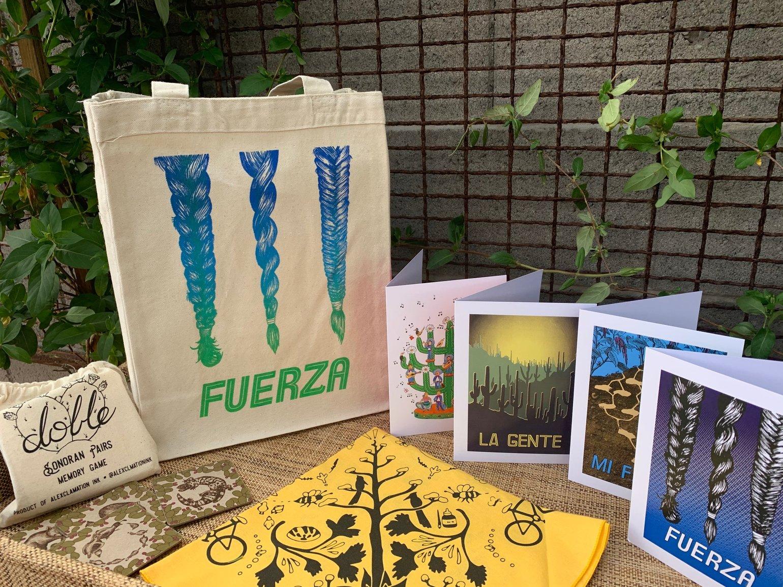 Image of Inner Strength Gift Bag
