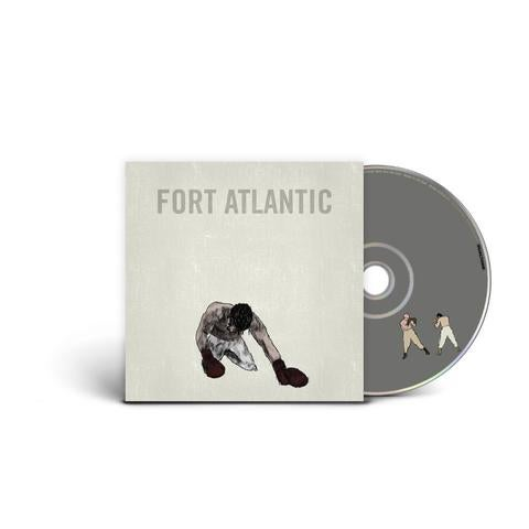 Image of Fort Atlantic Self-Titled CD