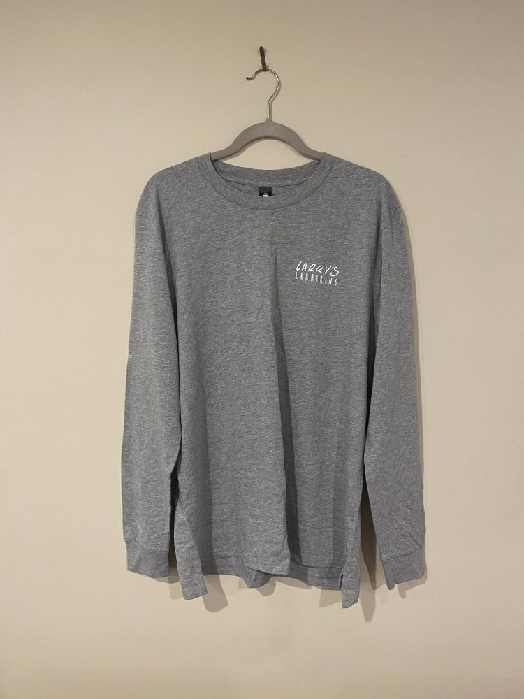 Image of Larry's OG Long Sleeve