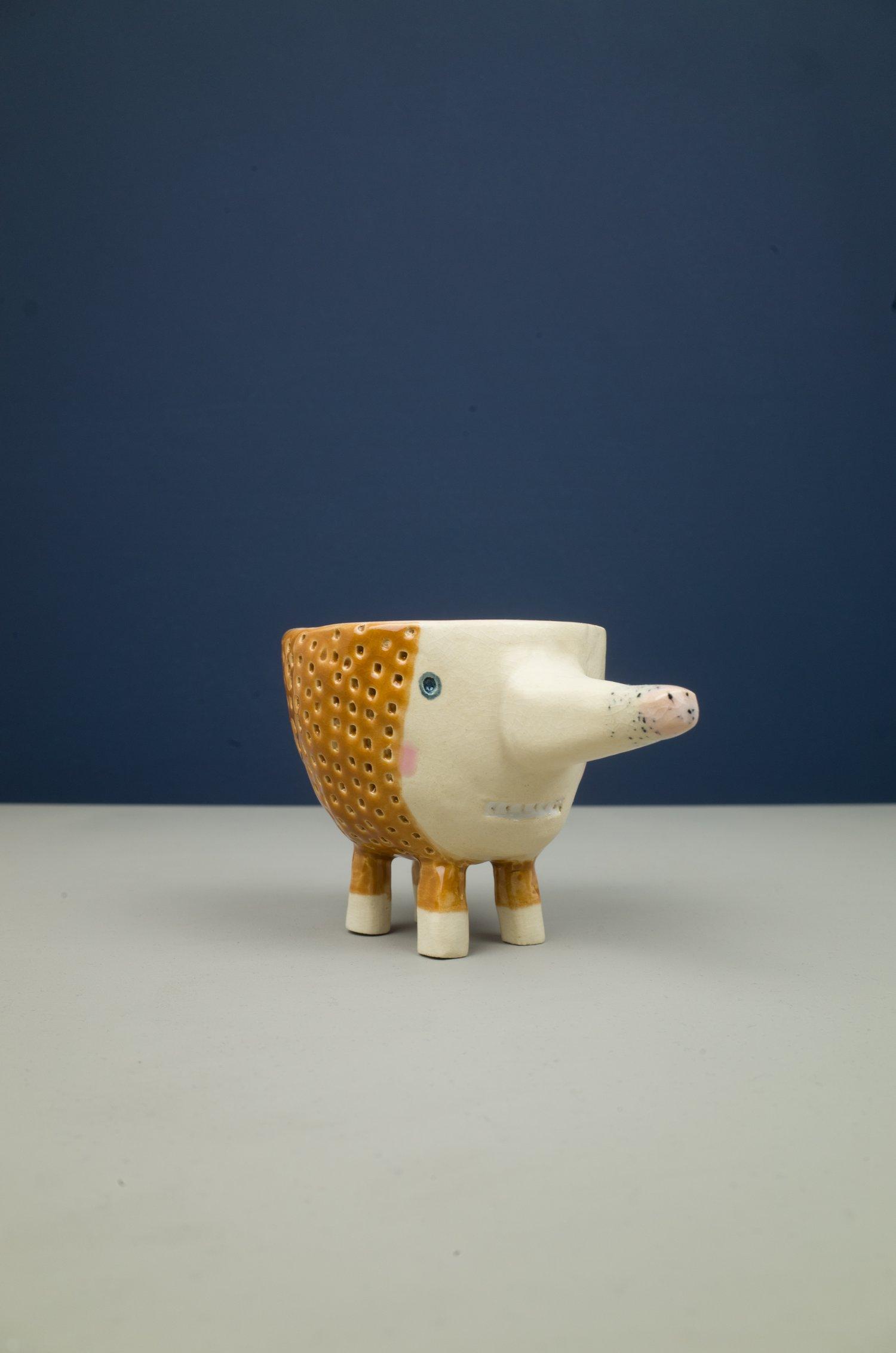 Image of Jar Creature No. 6