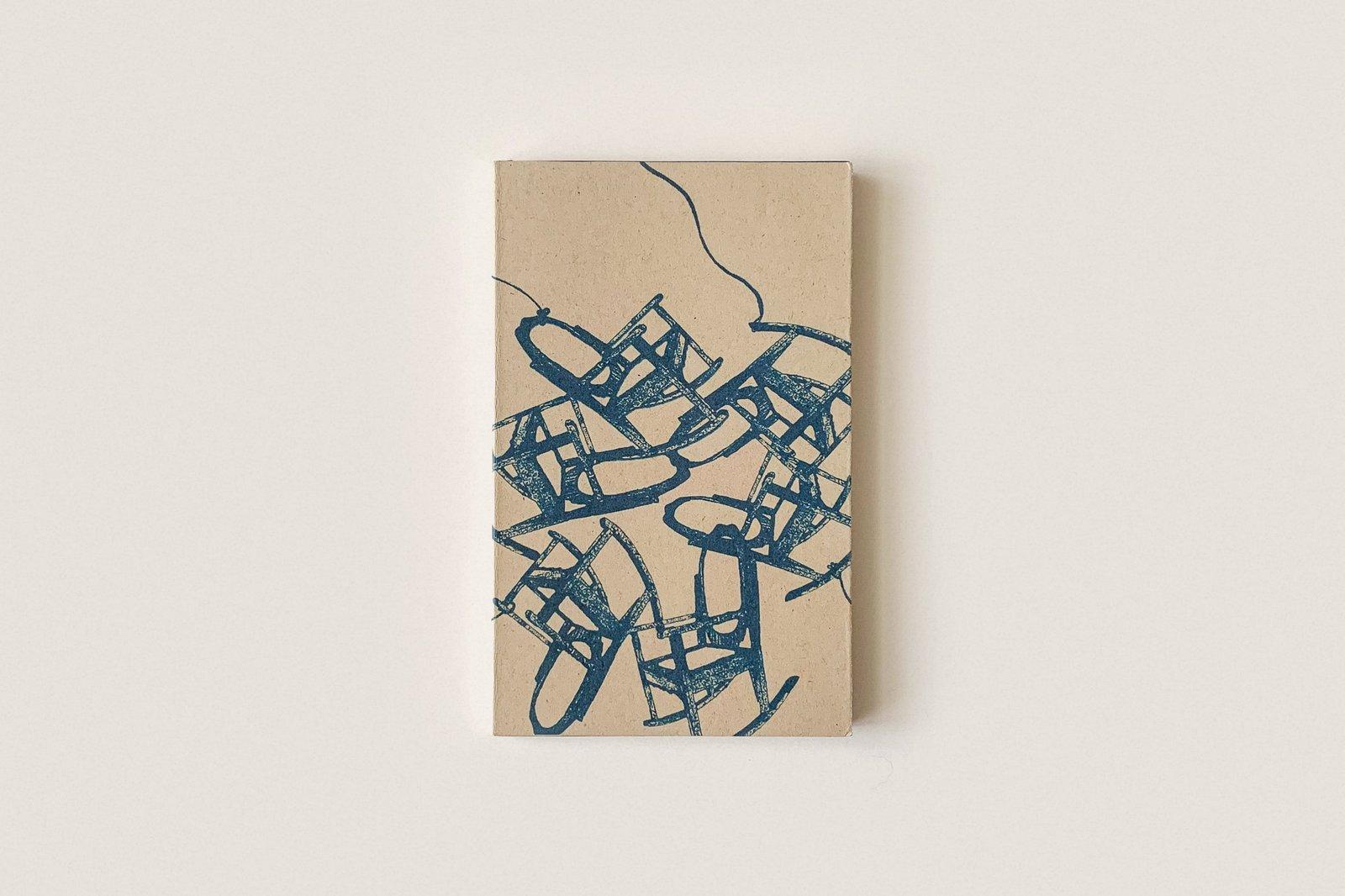 Libro: Simulacros — Kidany Acevedo