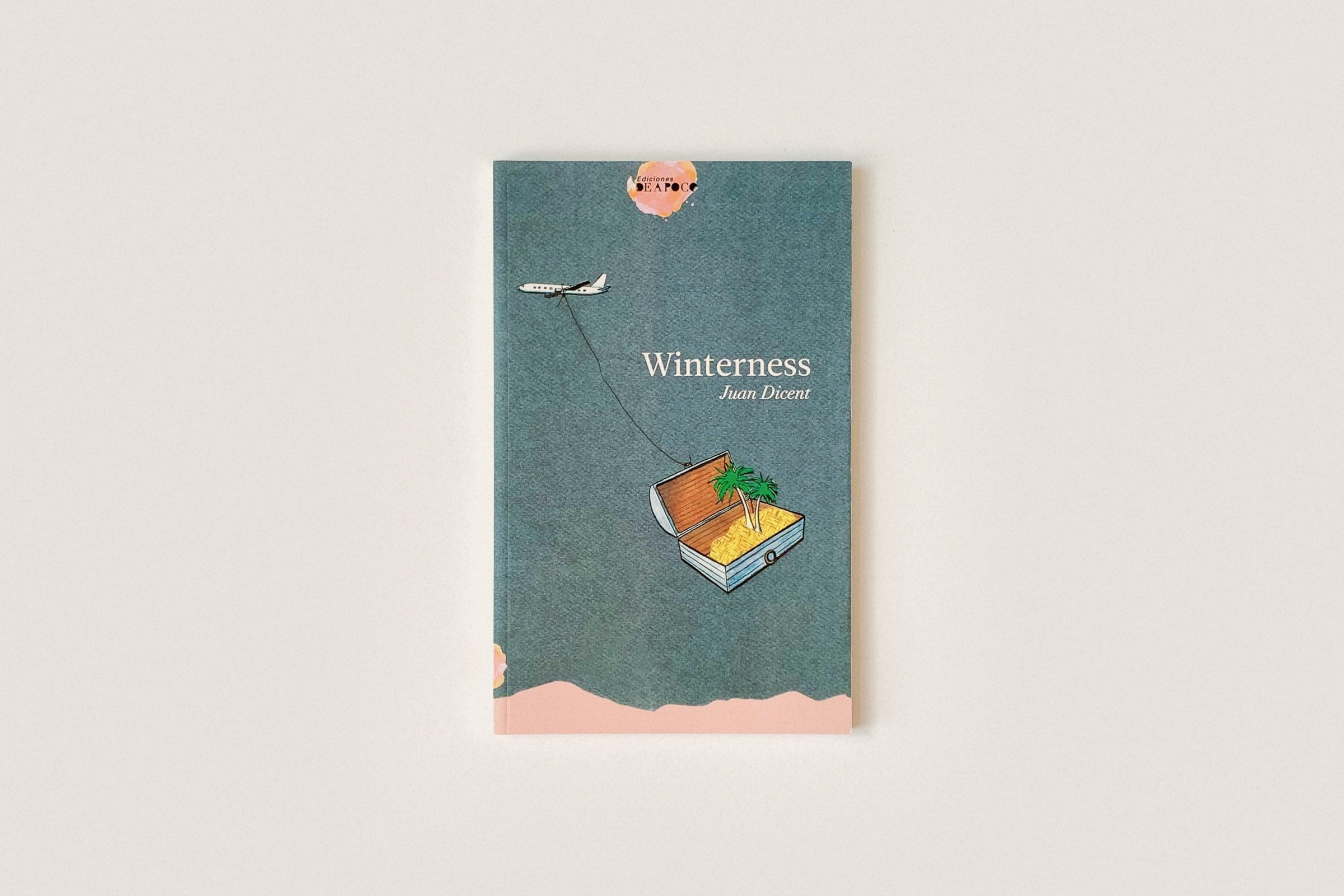 Libro: Winterness — Juan Dicent