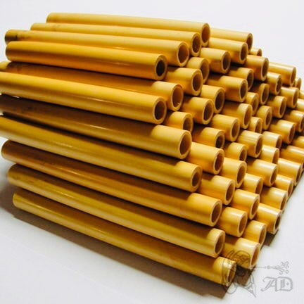 Image of Oboe D'Amore Tube Cane