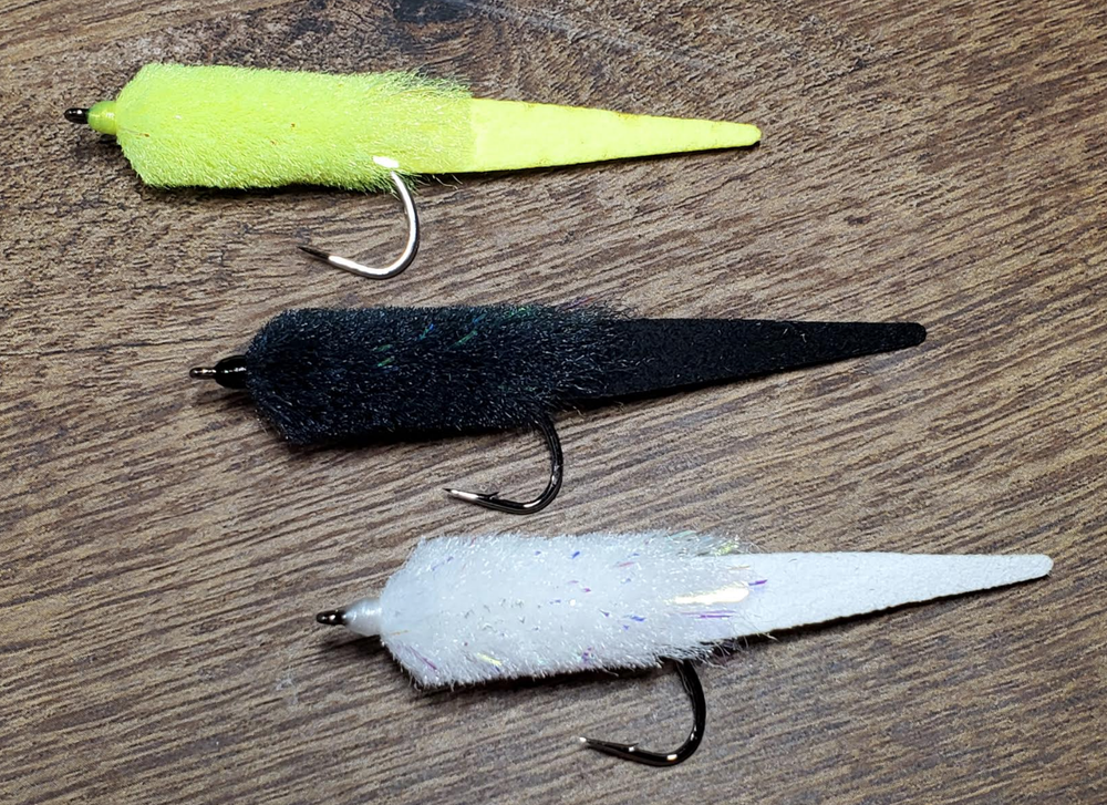 Image of Streamer Tail CK Baitfish