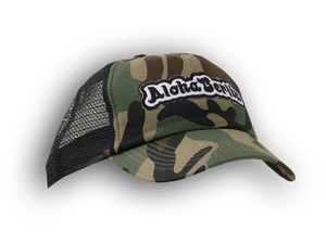 Image of Trucker Mesh Cap (jungle)