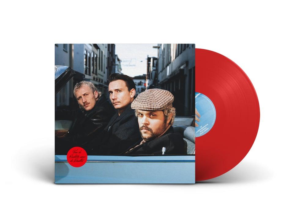 Image of Goldband - Van de Roulette naar de Doublet EP