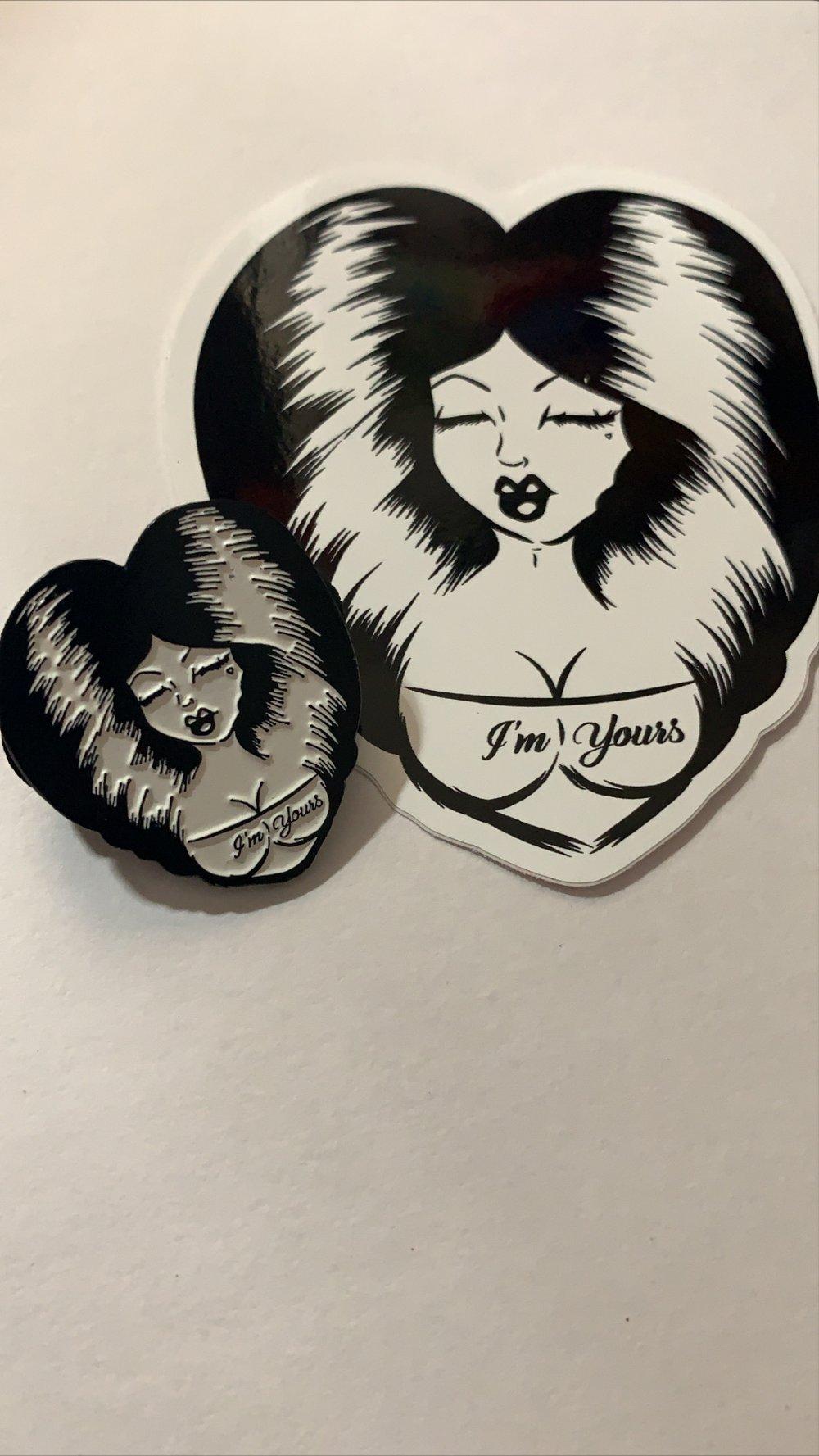 Image of Pins!!