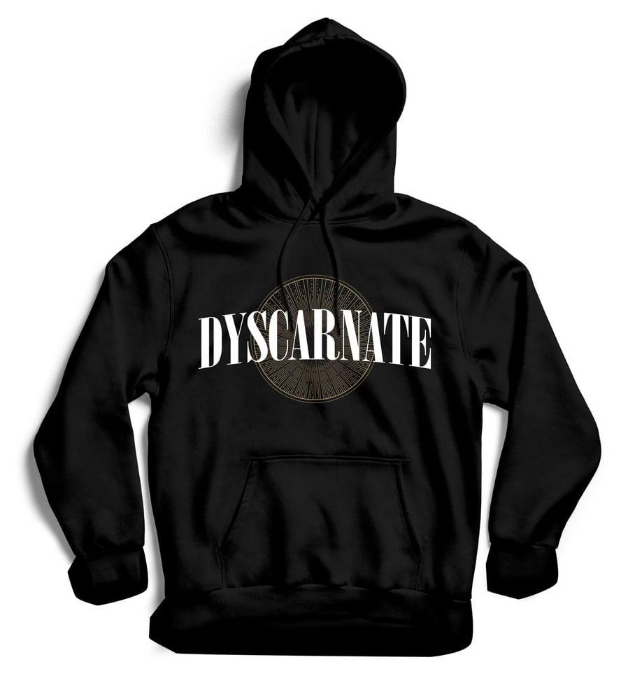 Image of On Sale | Dyscarnate Logo | Hoodie
