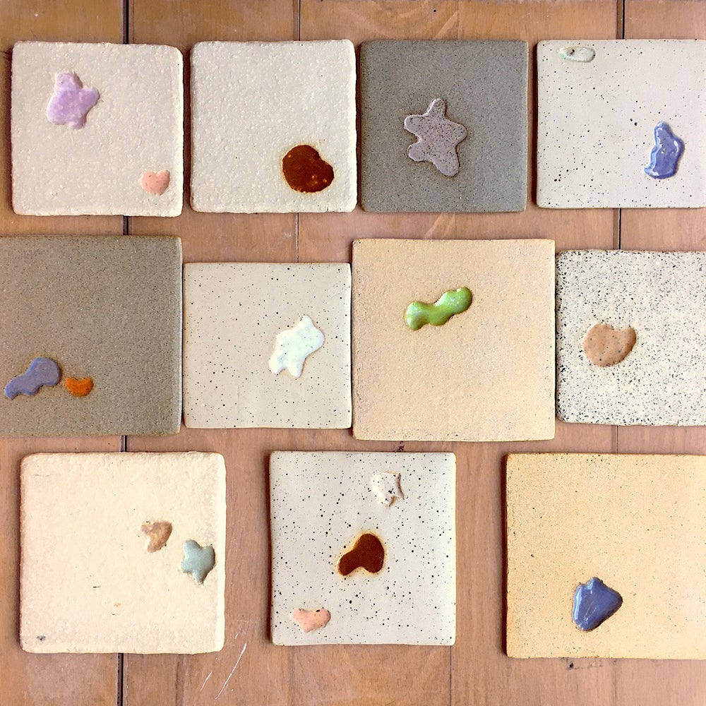 Image of Puddle Tile - MADE TO ORDER