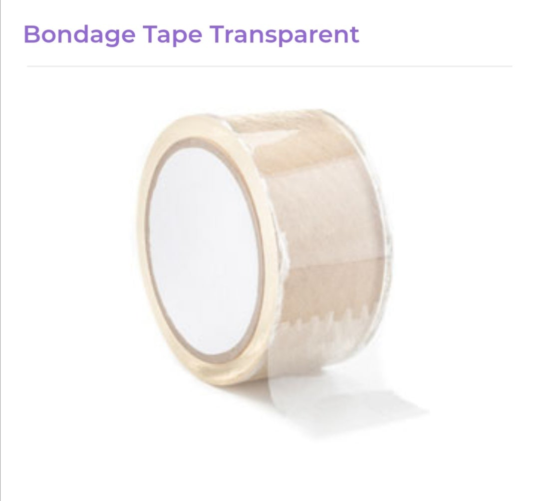 Image of Bondage Tape
