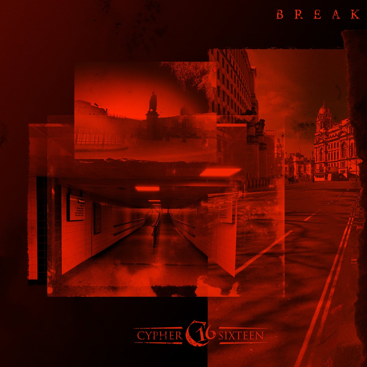 Image of BREAK - Digital Single