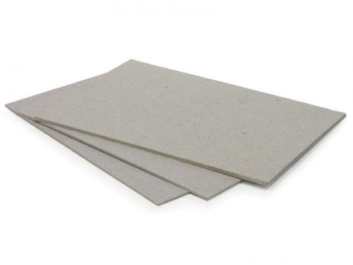 Image of Pack de 10 hojas Cartón contracolado 30,5 x 30,5