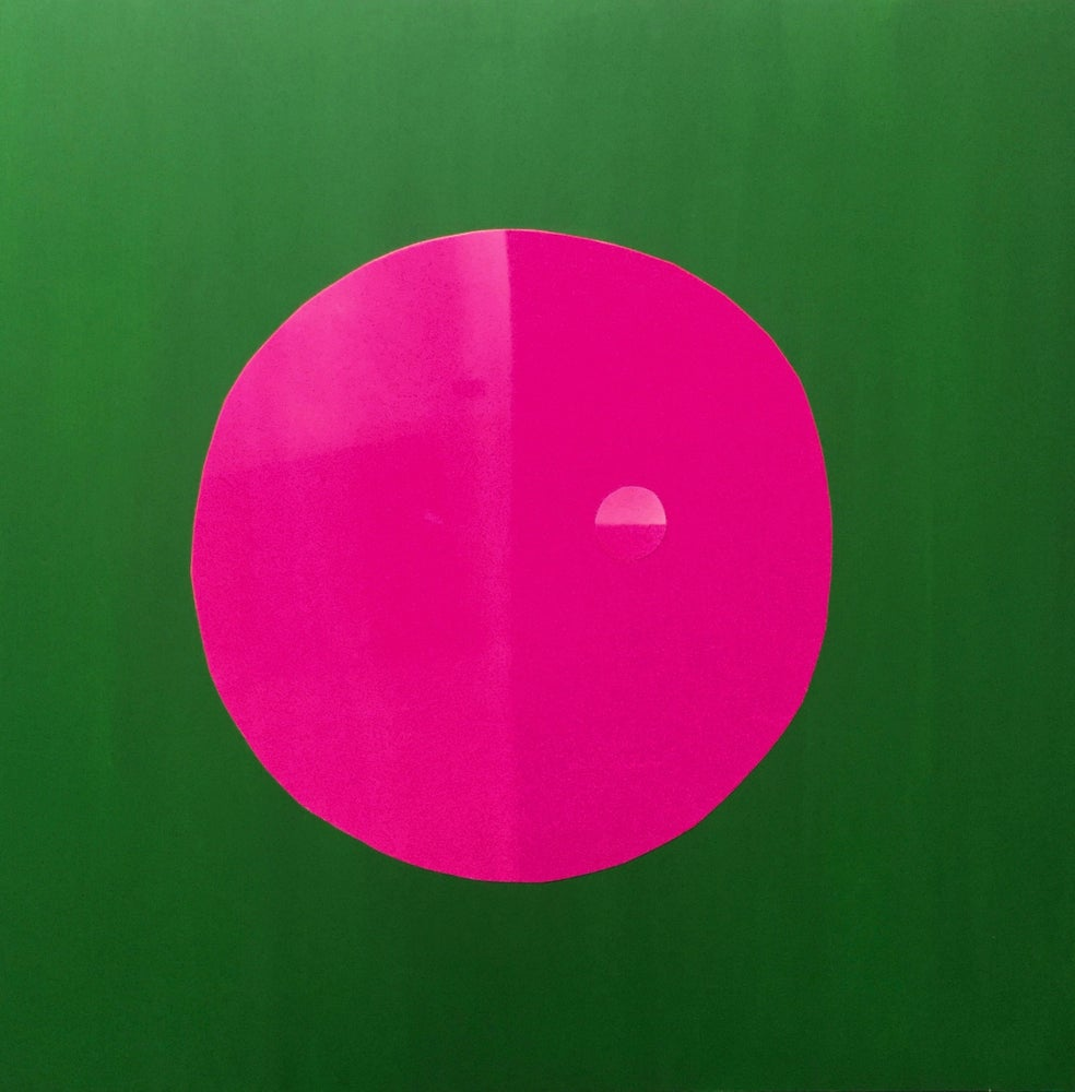 "Image of ""Pink Deathstar"""