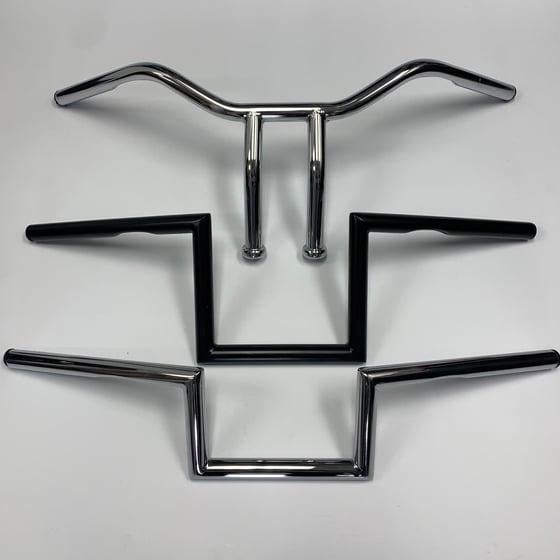 """Image of 1"""" Handlebars (Z-Bars & T-Bars)"""