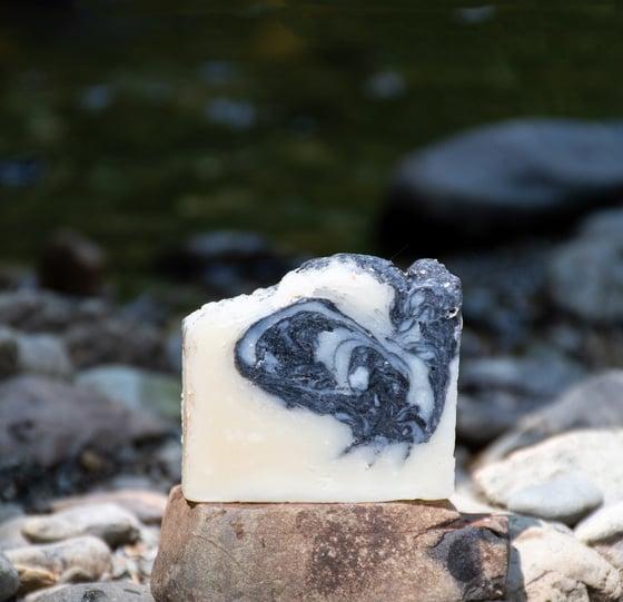 Image of Juniper Berry Man Soap