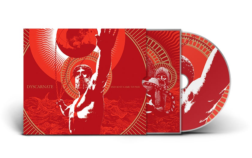 Image of And So It Came To Pass | Slipcase CD