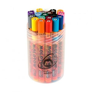 Molotow 127Hs (20 markers ) Main kit 1