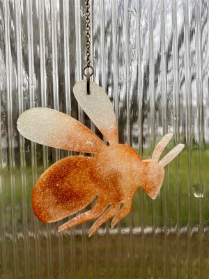 Image of Resin Bee #1