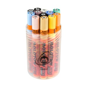 Molotow 227Hs (12 markers Kit) Pastel kit