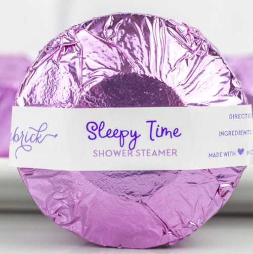 Image of SHOWER STEAMERS