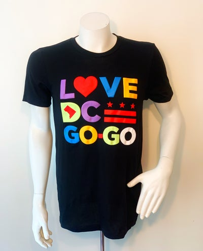 """Image of Love DC Go-Go - """"Easter Monday"""""""