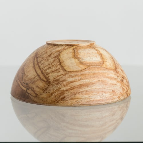 Image of Spalted Beech Bowl