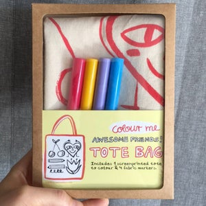 Image of TOTE-A-RAMA-Kit