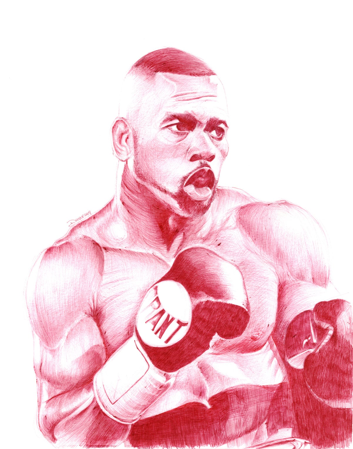 Image of ROY JONES JR.