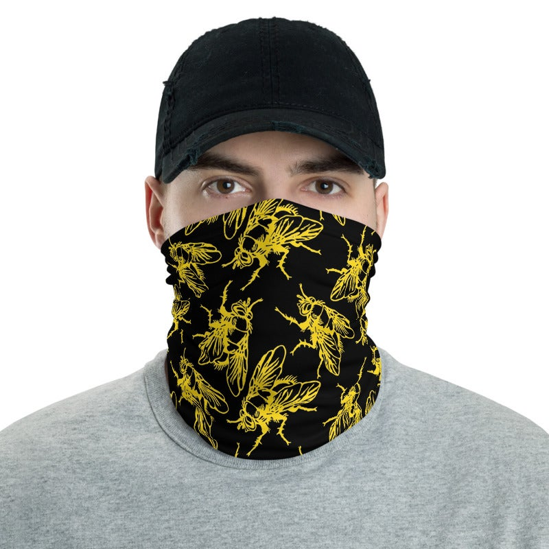Image of NECK GAITER 4 Different Designs