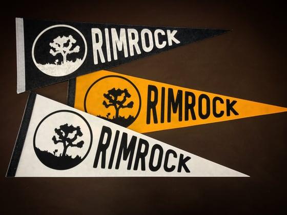 Image of Rimrock Pennant