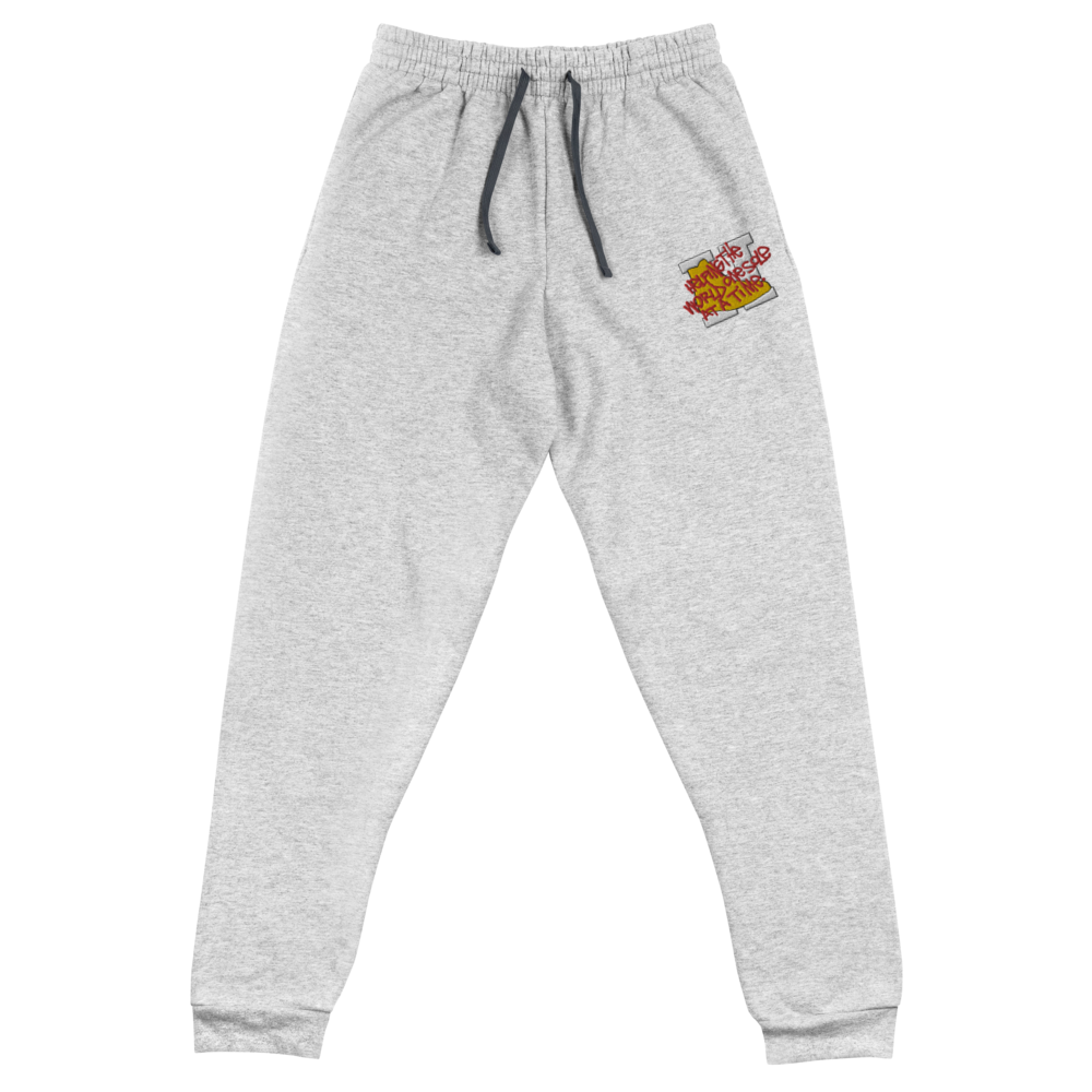 Image of Big Logo Sweatpants