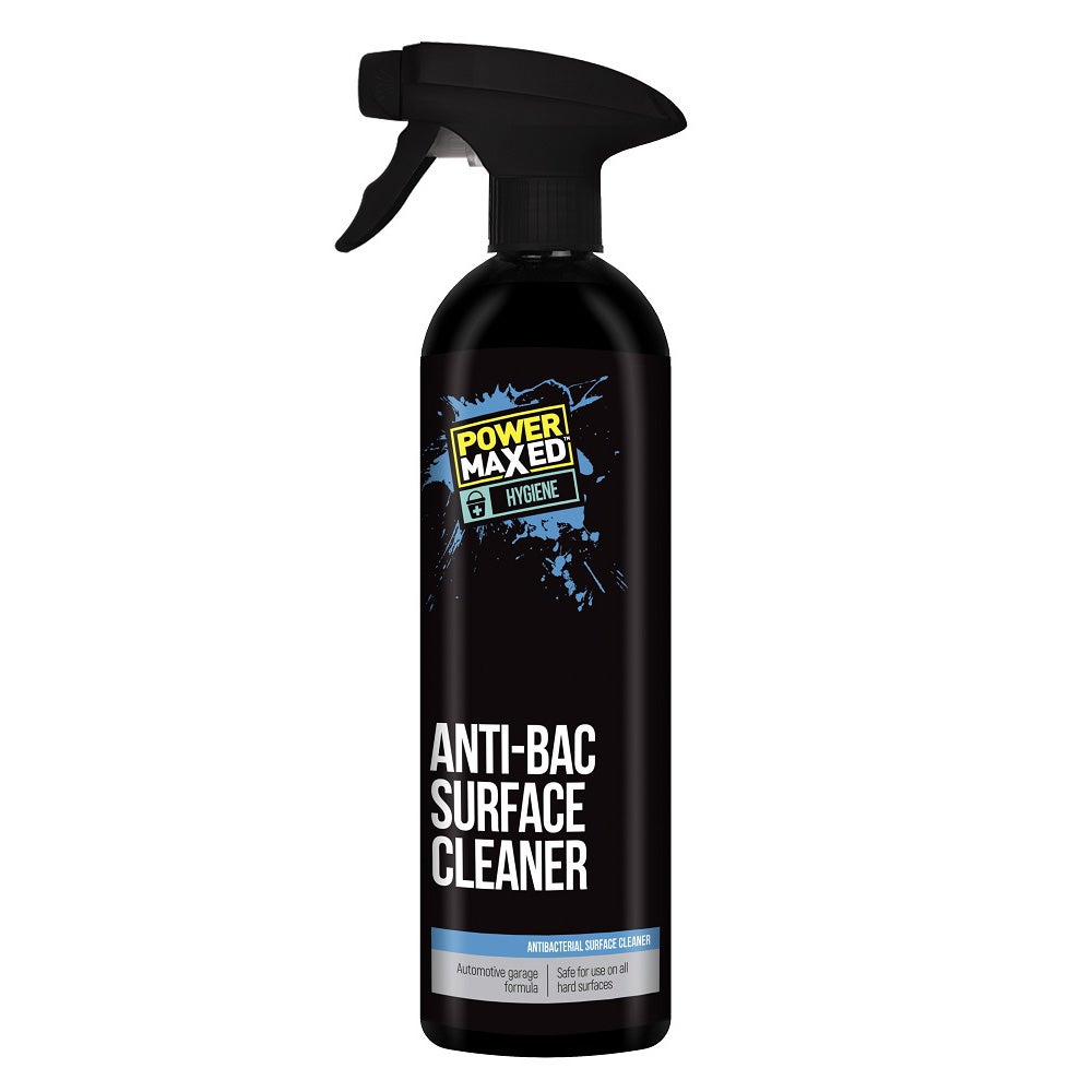 Image of Anti-Bacterial Surface Cleaner 500ml