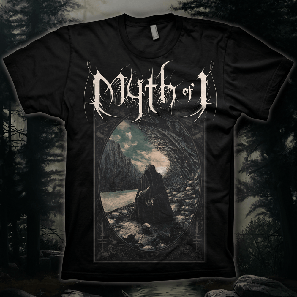 Image of MYTH OF I - Sacrifice T-Shirt