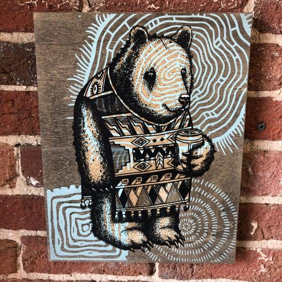 Image of P. Bear