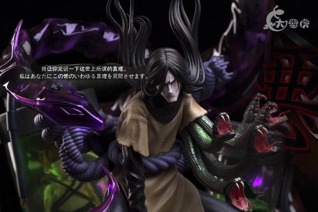 Image of Big Gecko Orochimaru 1/7