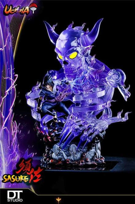 Image of DT Studio Sasuke 1/7