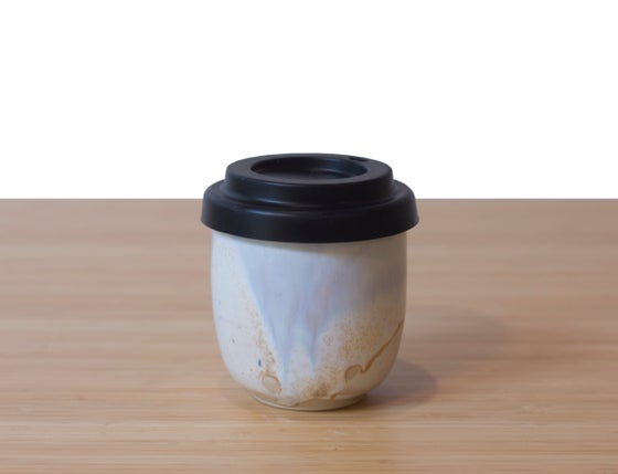 Image of Keep Cup in Pearlescent Glaze