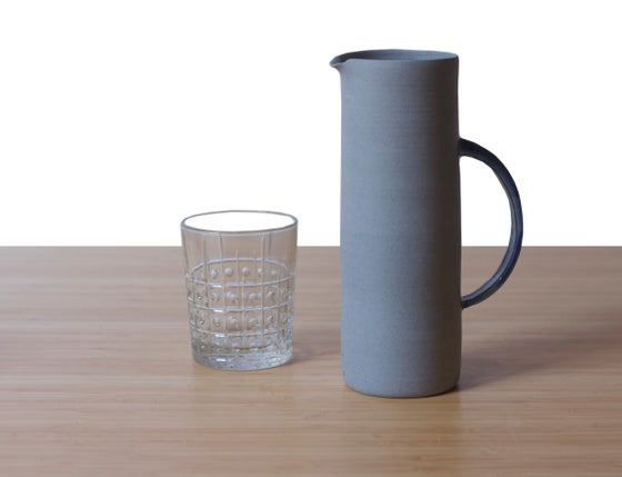 Image of CR Tall Carafe