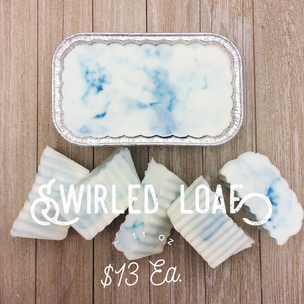 Image of Swirled Loaf - PREORDER