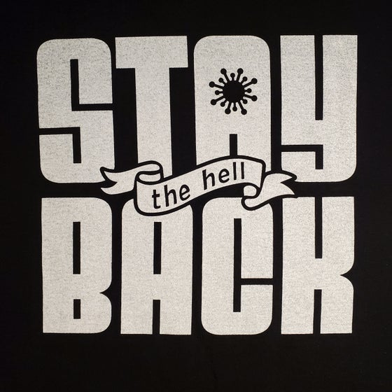 Image of Stay Back
