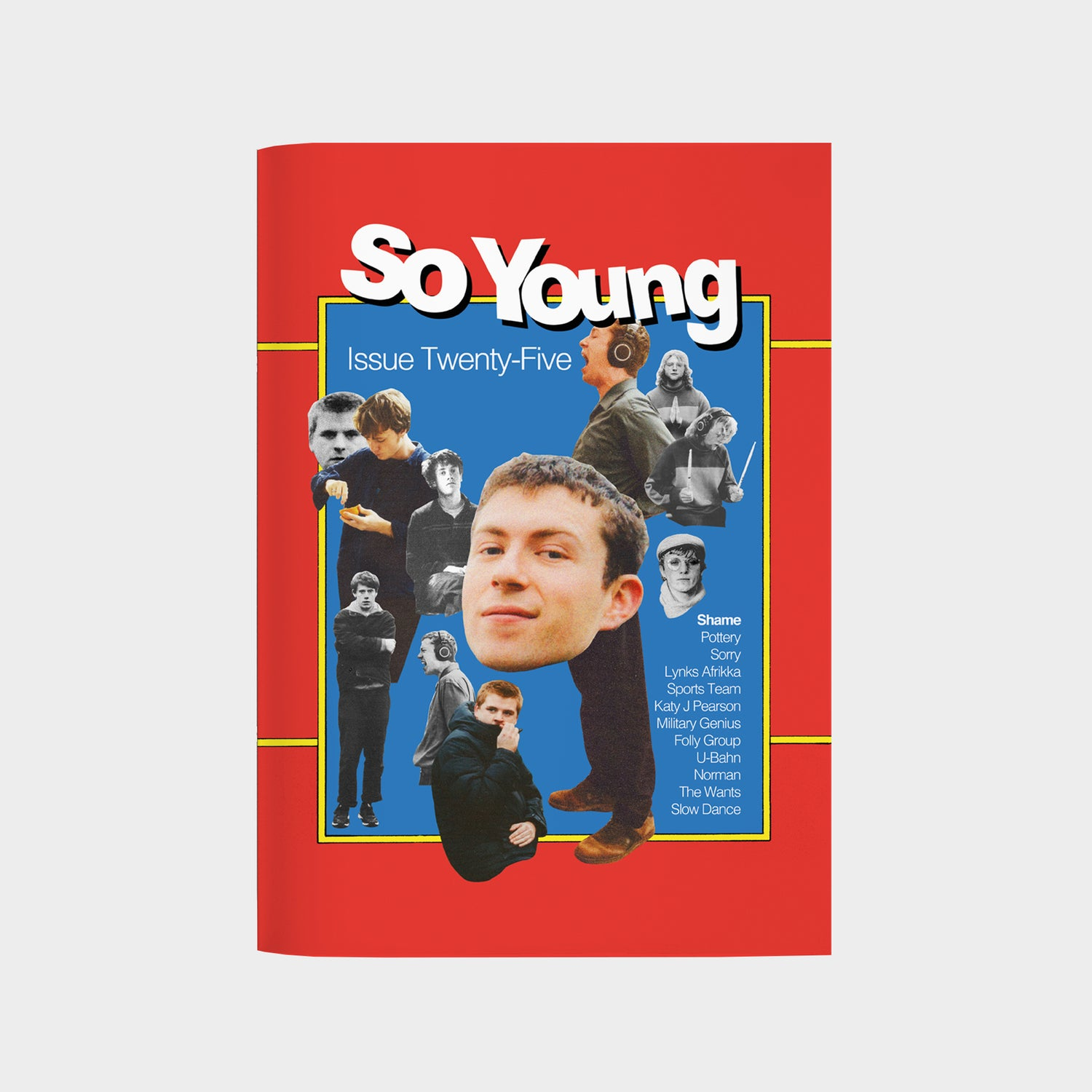 Image of So Young Issue Twenty-Five