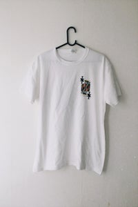 Image of Iceage King Card T-shirt