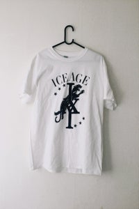 Image of Iceage Panther T-shirt