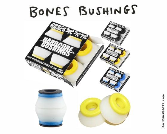 Image of BONES BUSHINGS