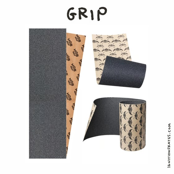 Image of GRIPTAPE